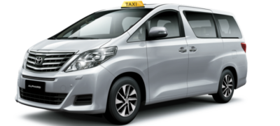 Taxi SUV